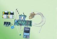 10KW-80KW电磁加热控制板