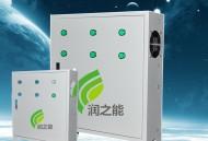 数字电磁加热柜机