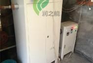 30kw水冷采暖电磁加热器