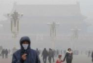 看世界污染严重 电磁采暖炉品牌 润之能电磁采暖炉引领全国走安全环保之路