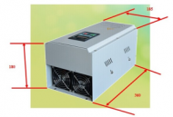 15KW电磁加热器