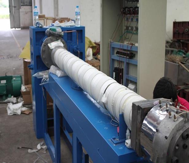 拉丝机电磁加热器