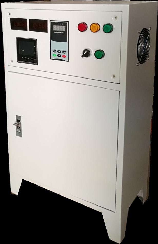 30kw水冷电磁加热器